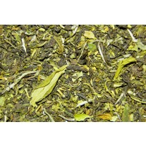 China Golden Oolong, Grüntee, bio
