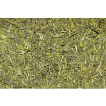 China Yellow Tea / Gelber Tee, Special, bio