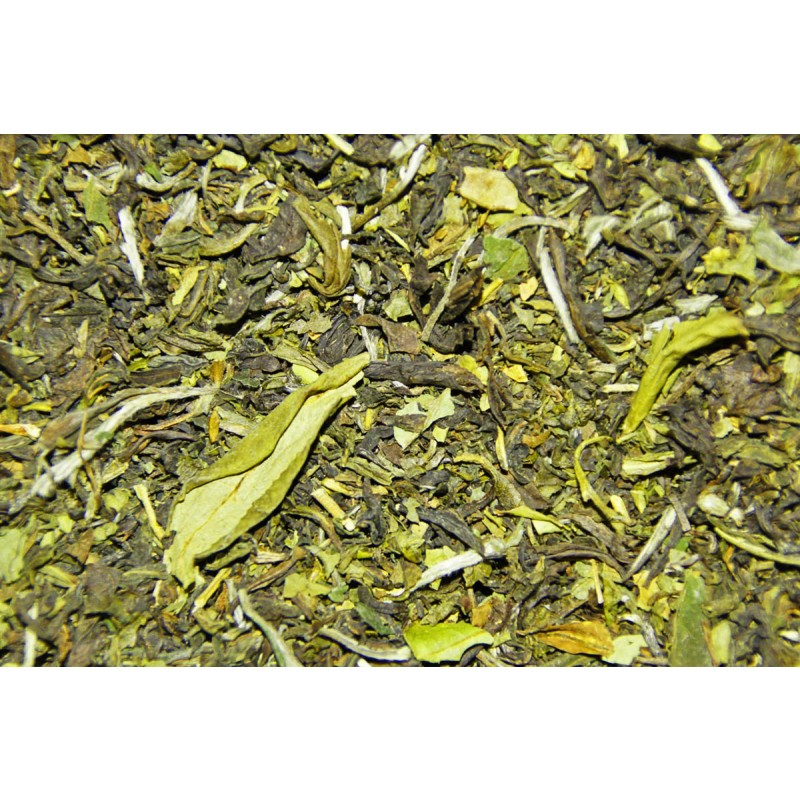 Biotee Grüntee Golden Oolong